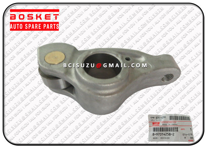 0 15KG 4HF1 Arm Rocker Isuzu Npr Engine 8970142581 8-97014258-1 66
