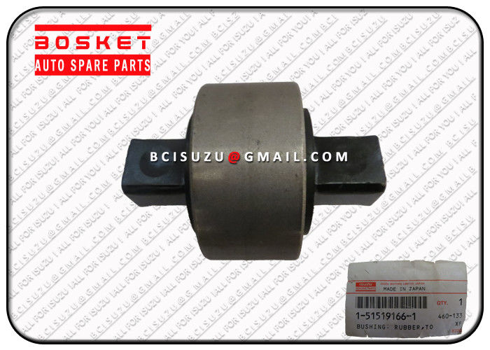 1515191661 Isuzu Brake Parts Torque Rod Rubber Bushing For ISUZU