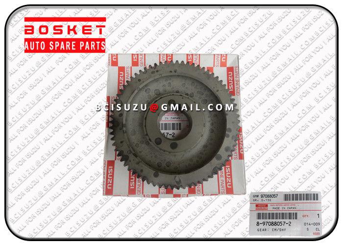 camshaft gear isuzu d max parts 8