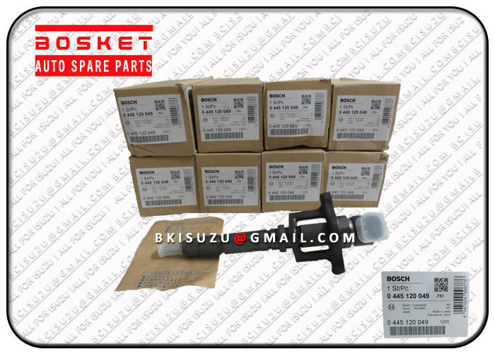 ME223750 Isuzu Injector Nozzle 0445120049 For MITSUISHI CANTER4.9 supplier