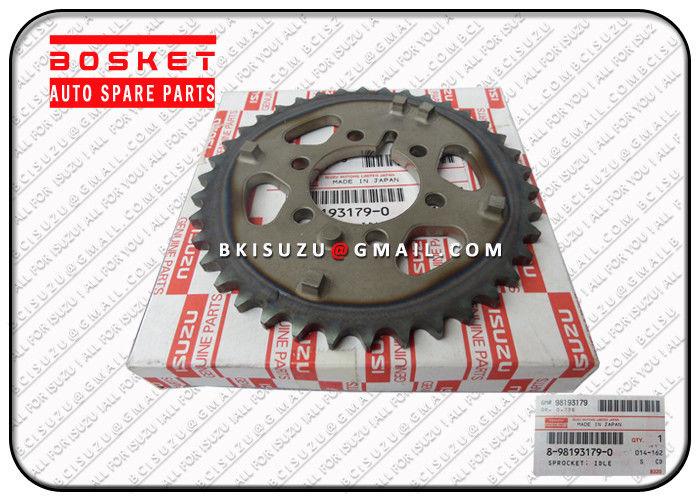 4JJ1 Engine Isuzu D-MAX Parts 8973123310 8-97312331-0 Idle Sprocket