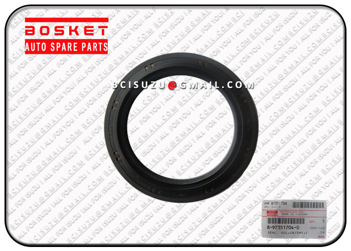 Japan Isuzu NPR Parts NKR55 4JB1 Front Crankshaft Oil Seal