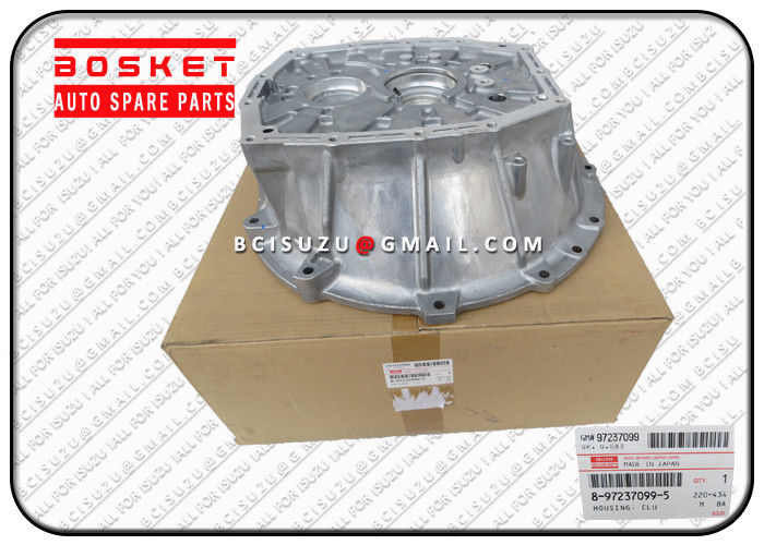 8-97237099-5 8972370995 Clutch Housing Suitable for NKR NPR