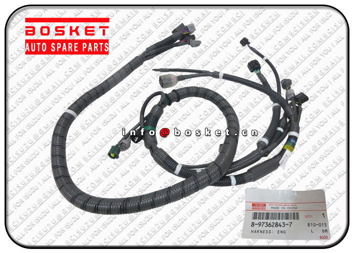 8 97362843 5 8973628435 npr isuzu parts engine wiring. Black Bedroom Furniture Sets. Home Design Ideas