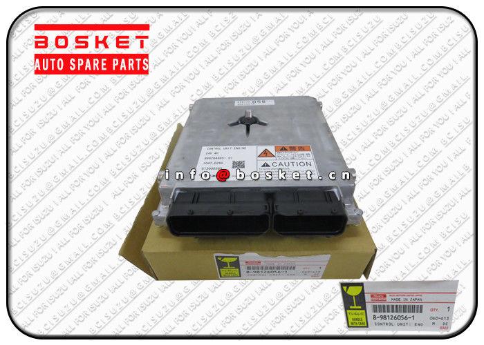 ISUZU XD JCB 4HK1 Original OEM Isuzu Parts 8981260561
