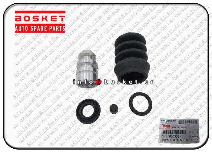 japan isuzu ftr fsr113 6bd1 clutch system parts    clutch slave cylinder repair kit 1