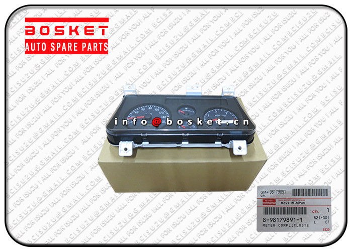 8-98179891-1 8981798911 Japanese Truck Parts For ISUZU NKR55 4JB1-T supplier