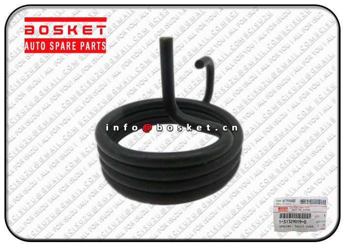 1313290190 1-31329019-0 Shift Spring Isuzu Spare Parts for ISUZU CXZ81 10PE1 supplier
