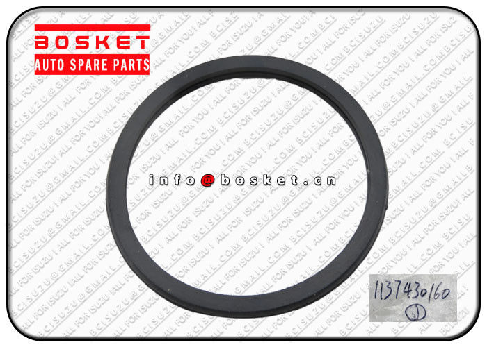 1-13743016-0 1137430160 Outlet Pipe To Housing Gasket Suitable for ISUZU FSR113 6BD1 supplier