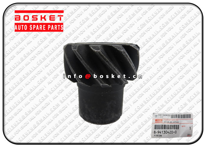 8-94130420-0 8941304200 Injection Pump To Cylinder Block Oil Pipe Suitable for ISUZU NKR supplier