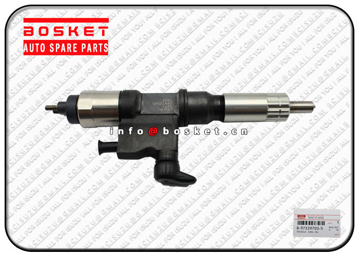 4HK1 NPR Isuzu Injector Nozzle Assembly 8973297035 8-97329703-5 supplier