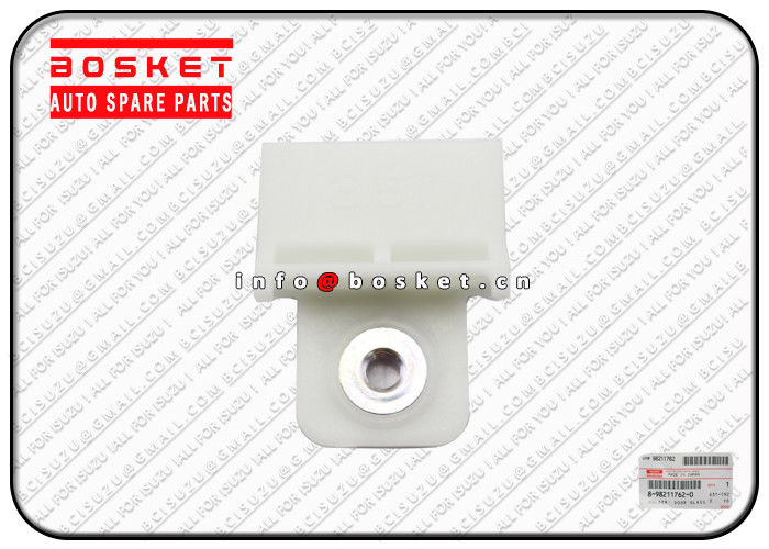 8982117620 8-98211762-0 Isuzu Truck Parts Door Glass Holder supplier