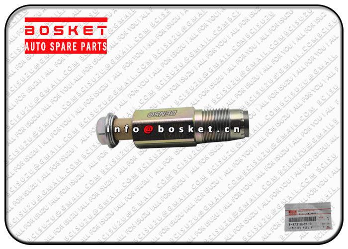8973186910 8-97318691-0 Fuel Press Limiter Suitable for