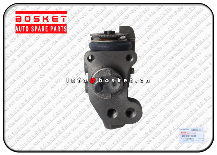 FCR5MS Isuzu Brake Parts 1476011350 1-47601135-0 Front Brake Wheel Cylinder supplier