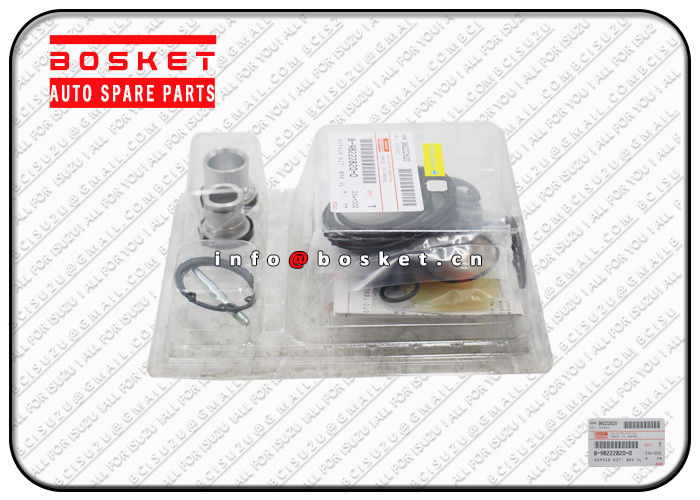 8982228200 8-98222820-0 Brake Valve Repair Kit For ISUZU VC46 H / S Code 870830000 supplier