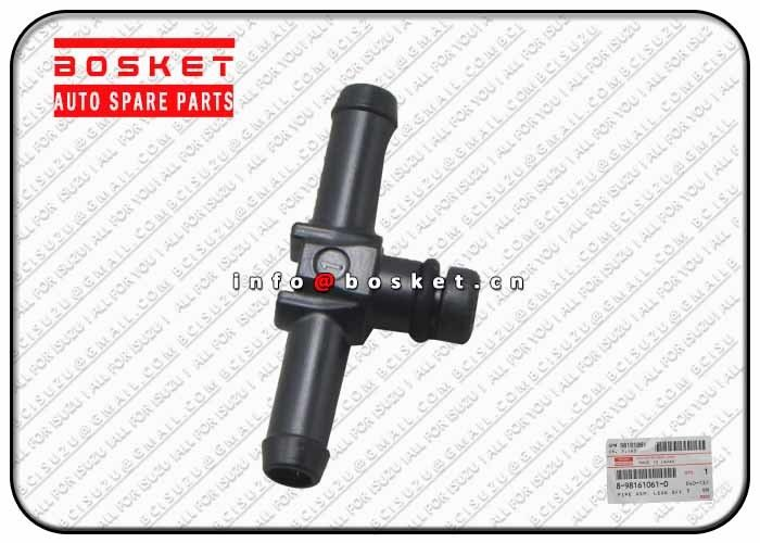 8981610610 8-98161061-0 Leak Off Pipe Assembly For ISUZU