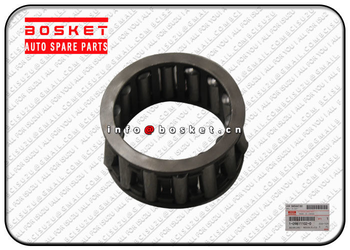1098111021 1-09811102-1 Clutch System Parts Idler Needle Bearing For ISUZU 4HK1 6HK1 FSR supplier