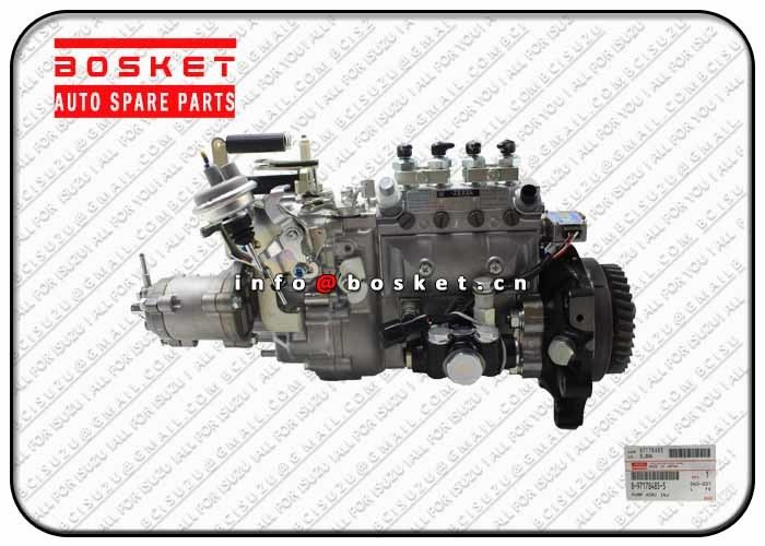 8971784855 8-97178485-5 Injection Pump Assembly For ISUZU