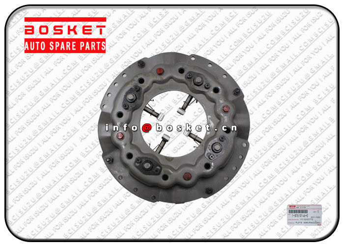 1876101460 1312203772 1-87610146-0 1-31220377-2 Clutch Pressure Plate Assembly For ISUZU BVP PARTS FSR FTR supplier