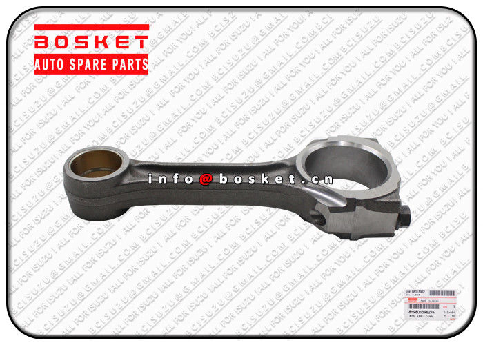 ISUZU TFR55 4JB1 Connecting Rod Assembly 8980139624 8980132902 8-98013962-4 8-98013290-2 supplier