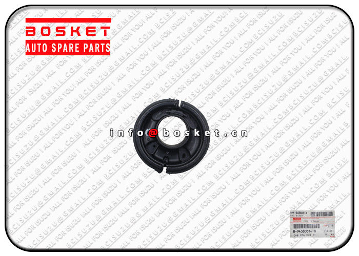 8-94380614-0 8943806140 Truck Chassis Parts Cab Mounting Rub Front For ISUZU NKR supplier