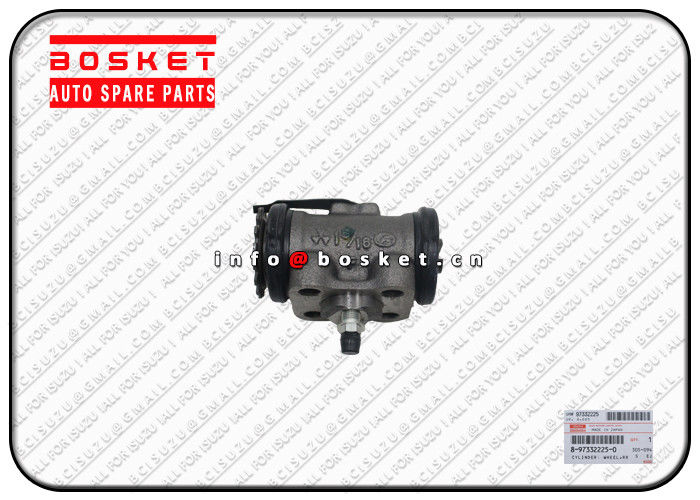 Rear Brake Wheel Cylinder Isuzu Brake Parts 4HG1 NPR 8-97332225-0 8-97139854-0 8973322250 8971398540 supplier