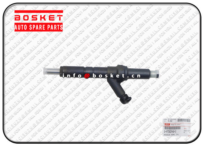 ISUZU 4JH1 TFR TFS Injection Nozzle Assembly 8-97382948-0 8973829480 supplier