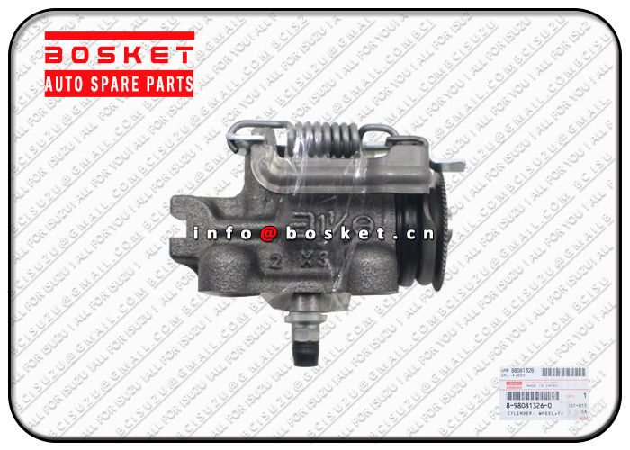 8-98081326-0 8980813260 Front Brake Wheel Cylinder For ISUZU NLR85 4JJ1 supplier