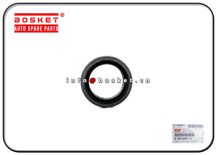 Isuzu TFR TFR A/T Rear Cover Oil Seal 8-98336875-0 8983368750 supplier