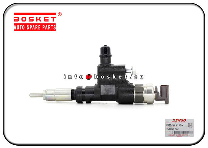 Isuzu J08E Injection Nozzle Assembly 9709500-659 9709500659 supplier