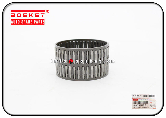 Isuzu NPR MZZ6U Mainshaft Needle Bearing 8-97253110-0 8972531100