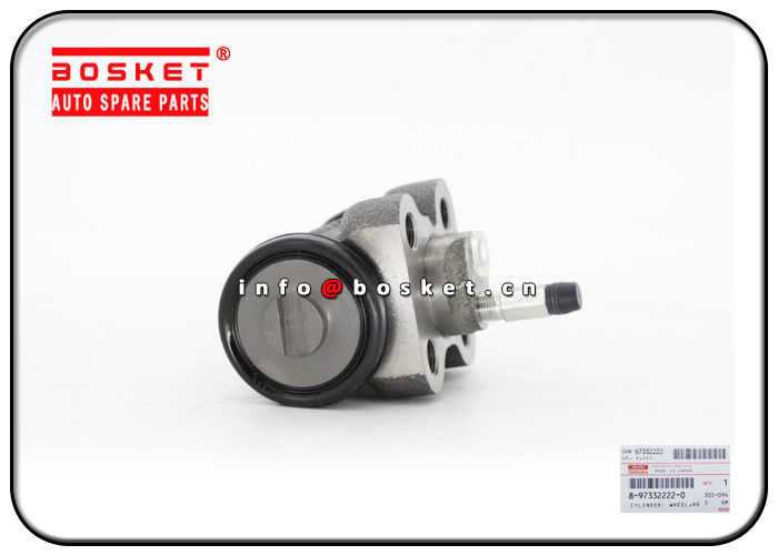 Isuzu NPR Rear Brake Wheel Cylinder 8-97332222-0 8-97144799-0 8973322220 8971447990