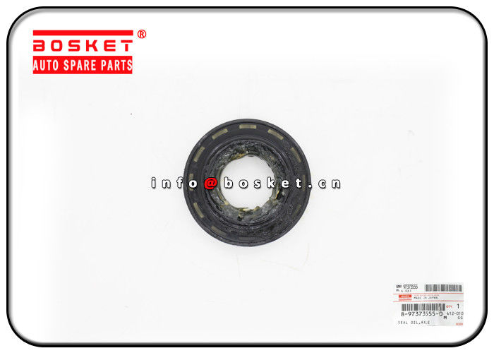 ISUZU 4ZE1 FRR NHR NKR UCS17 Inner Axle Shaft Oil Seal 8-97373555-0 8-94366610-0 8973735550 8943666100 supplier