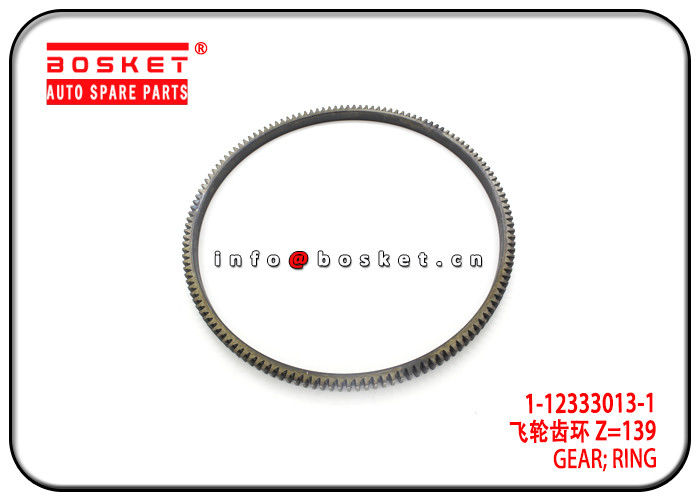 1-12333013-1 1123330131 Ring Gear Suitable for ISUZU 6WF1 6UZ1 CXZ51 VC46 supplier