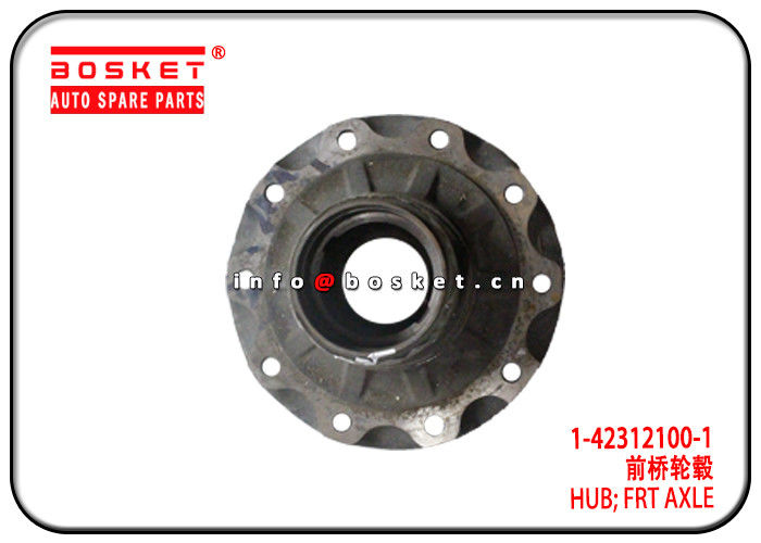 1-42312100-1 3103031-CYZ14 3103031-CEZ14 1423121001 3103031CYZ14 3103031CEZ14 Front Axle Hub Suitable for ISUZU VC46 FVM supplier