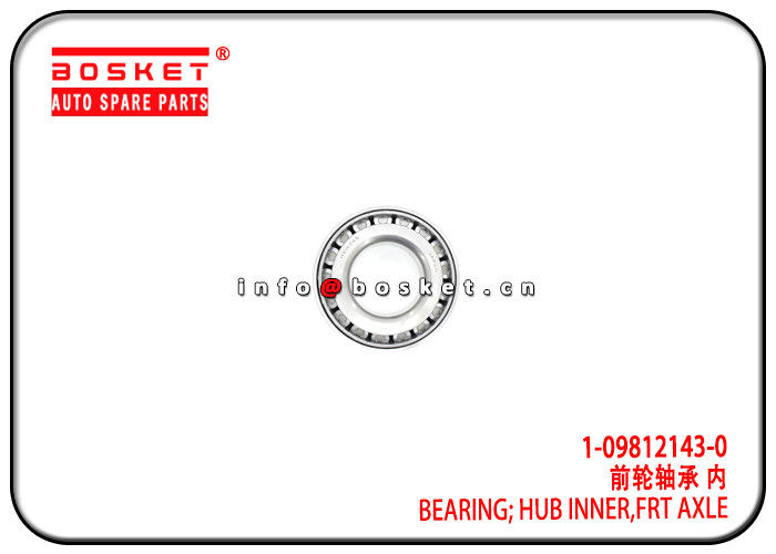 Front Axle Hub Inner Bearing For ISUZU 6WF 1-09812231-0 1-09812143-0 H414245-10 1098122310 1098121430 H4142451 supplier