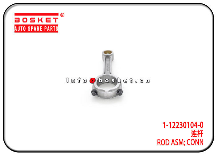 1-12230104-0 1122301040 Connecting Rod Assembly Suitable for ISUZU 6BD1 FSR FTR supplier
