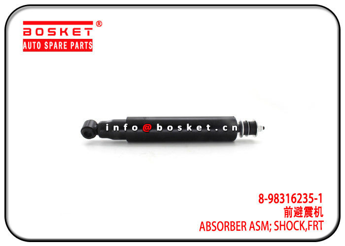 ISUZU 4JJ1 NKR NMR Front Shock Absorber Assembly 8-98316235-1 8-98085709-1 8983162351 8980857091 supplier