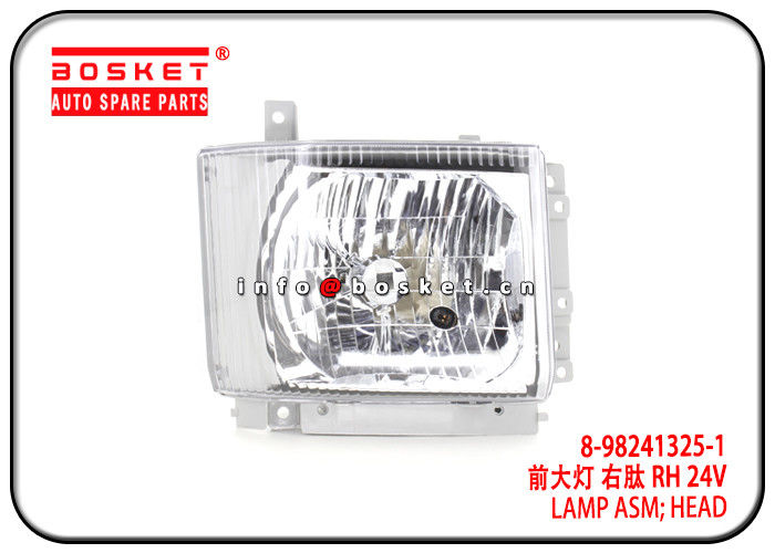 ISUZU 4HK1 NPR75  Head Lamp Assembly 8-98241325-1 8-98098479-0 8982413251 8980984790 supplier
