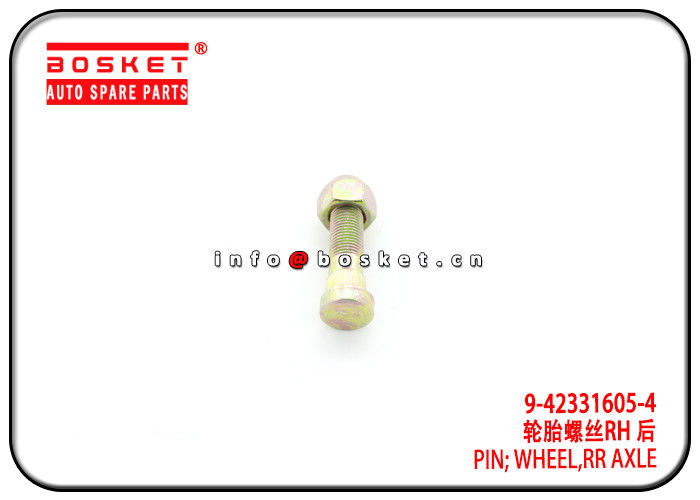 ISUZU 4JB1 NKR55 9-42331605-4 9423316054 Rear Axle Wheel Pin supplier