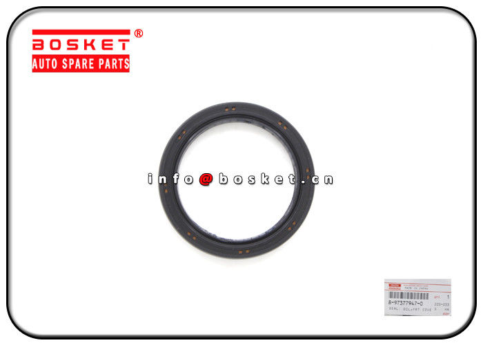 ISUZU FSR Clutch System Parts 8-97377947-0 8973779470 T/M Front Cover Oil Seal supplier