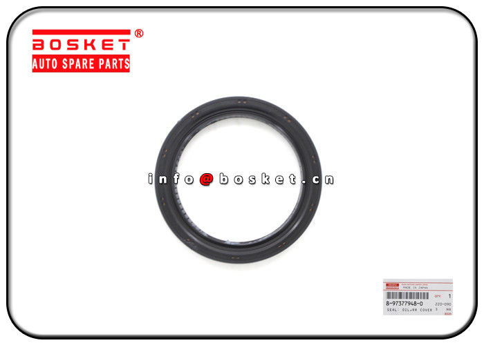 ISUZU FVR Clutch System Parts 8-97377948-0 8973779480 Rear Cover Oil Seal supplier