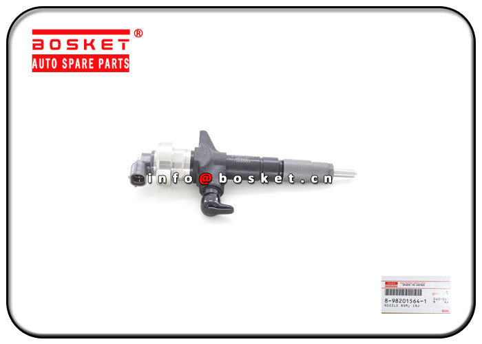 ISUZU 8-98201564-1 8982015641 Isuzu Injector Nozzle / Isuzu Truck Parts supplier