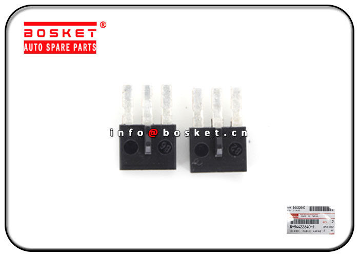 8-94422640-1 8944226401 Cable Harness Diode For ISUZU 10PE1 CXZ81 supplier