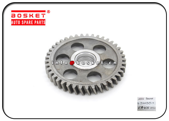 4HK1 Idle Gear Isuzu Engine Parts 8-97606929-0 8-97300448-0 8976069290 8973004480 supplier