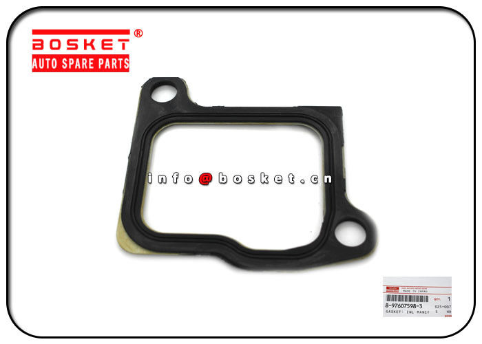ISUZU 6WF1 CXZ51K Inlet Manif To Head Gasket 8-97607598-3 1-14115096-1 8976075983 1141150961 supplier