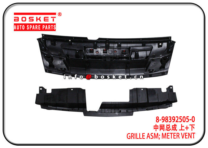 Meter Vent Grille Assembly For ISUZU DMAX 2020+ TFR TFS 8-98392505-0 8-98392508-0 8983925050 8983925080 supplier