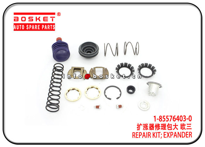 1-85576403-0 1855764030 6WF1 Isuzu Brake Parts Expander Repair Kit supplier