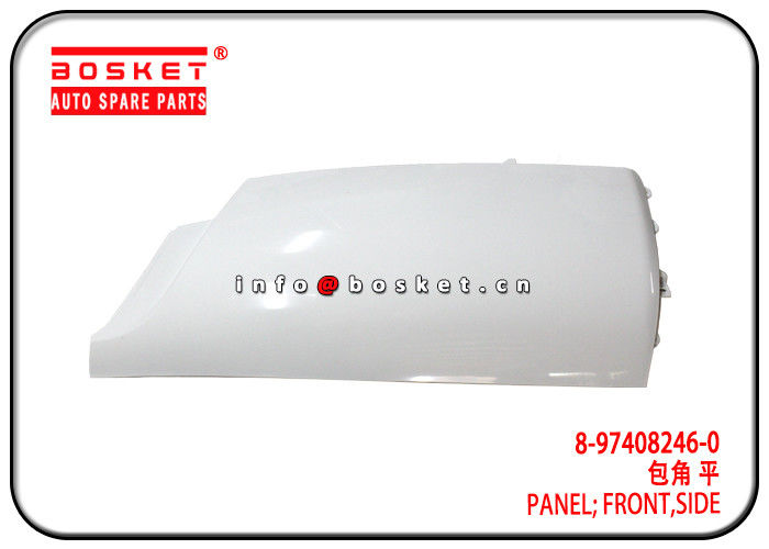 FVR FRR Isuzu Body Parts Side Front Panel 8-97408246-0 8974082460