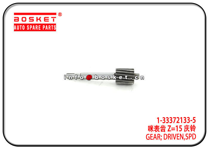 Speed Driven Gear Clutch System Parts For Isuzu 4HK1 FRR FSR 1-33372133-5 1701094-P301 1333721335 1701094P301 supplier